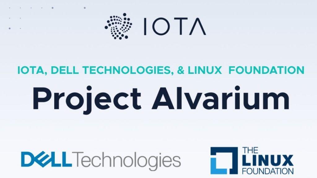 Iota, Dell и Linux разрабатывают платформу для оценки надежности данных Alvarium