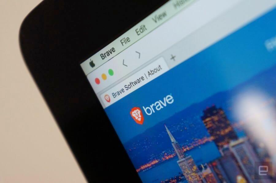 Brave Browser_BAT