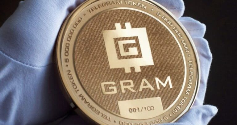 Gram_Token