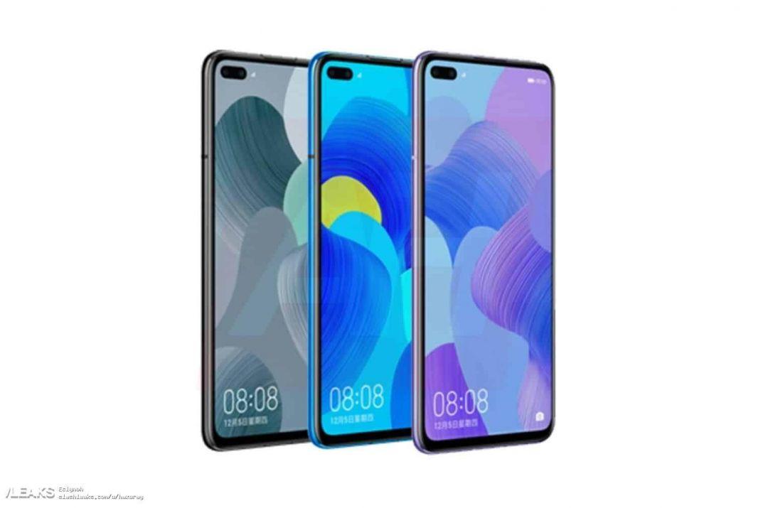 Huawei-Nova-6-4G