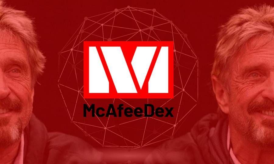 mcafeedex