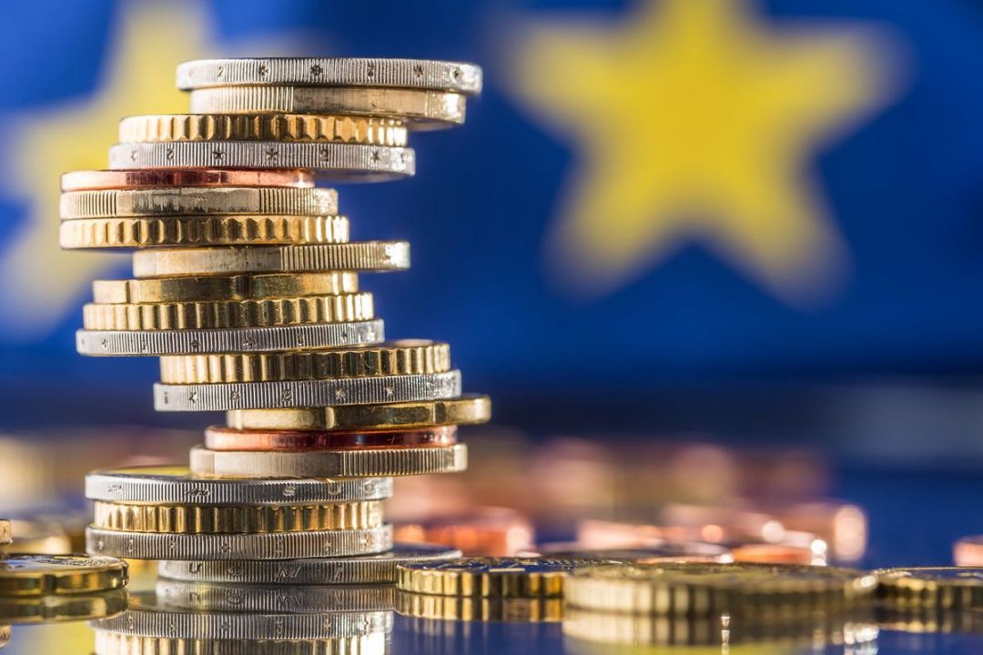 Евросоюз деньги