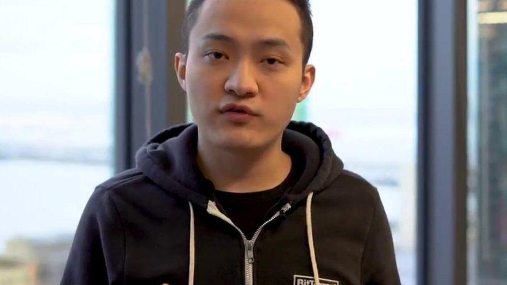 Основатель Tron Джастин Сан инвестировал в криптовалютную биржу Poloniex