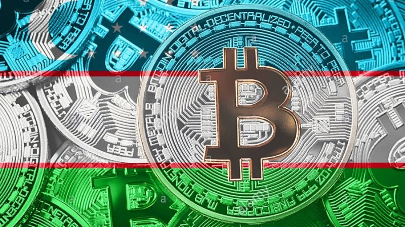 Узбекистан определил правила торговли криптовалютами