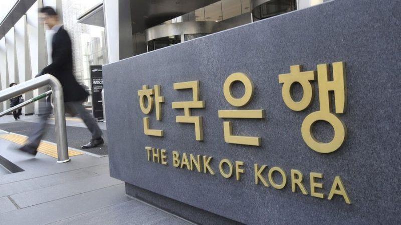 ЦБ Южной Кореи продолжит исследование государственной цифровой валюты