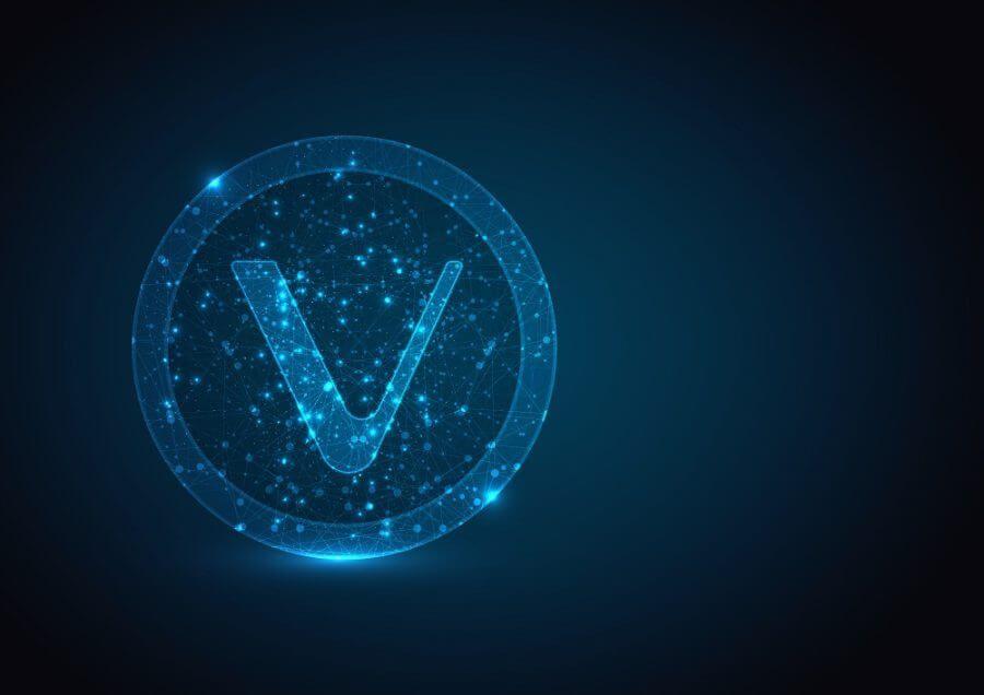 VeChain _Bitcoin_Binance