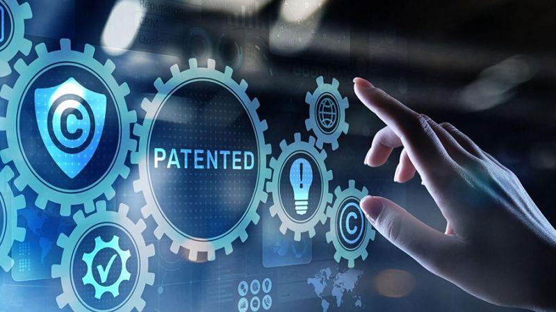 Китай обновил руководство по рассмотрению связанных с блокчейном патентных заявок