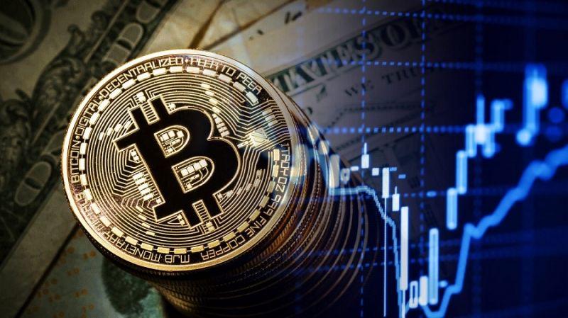 США потеряли лидерство по объему транзакций в биткоинах