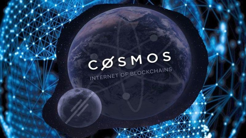 Сооснователь Cosmos уйдет из компании для развития нового проекта