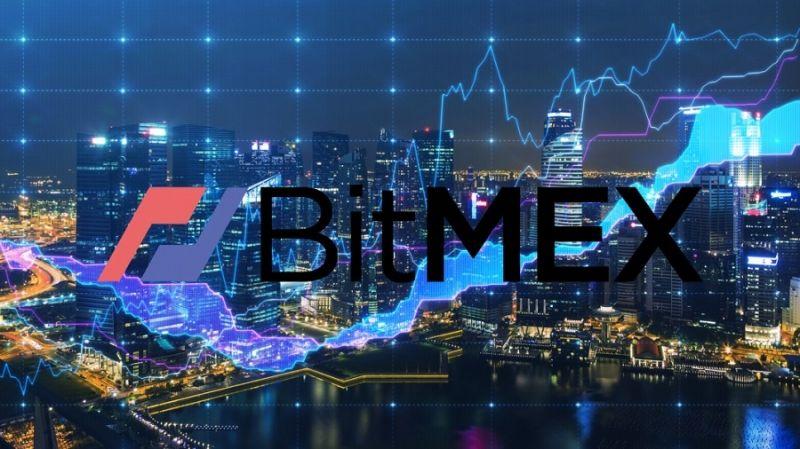 BitMEX подверглась DDoS-атаке во время падения рынка