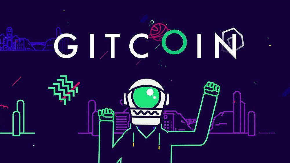 Gitcoin
