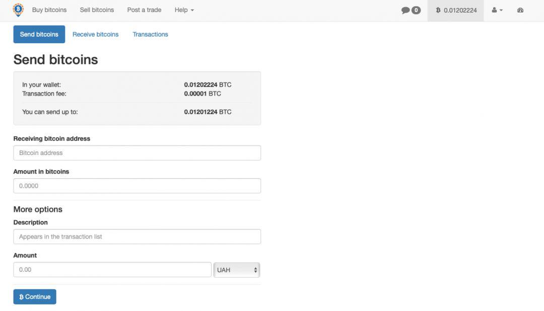 Покупка криптовалюты локалбиткоинс localbitcoins
