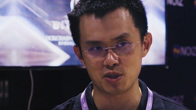 Подписчики Чанпэна Чжао высмеяли его прогнозы курса биткоина
