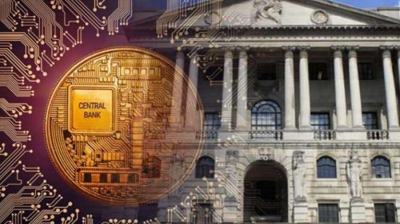 Тао Чжан: «государственные криптовалюты могут улучшить традиционную финансовую систему»
