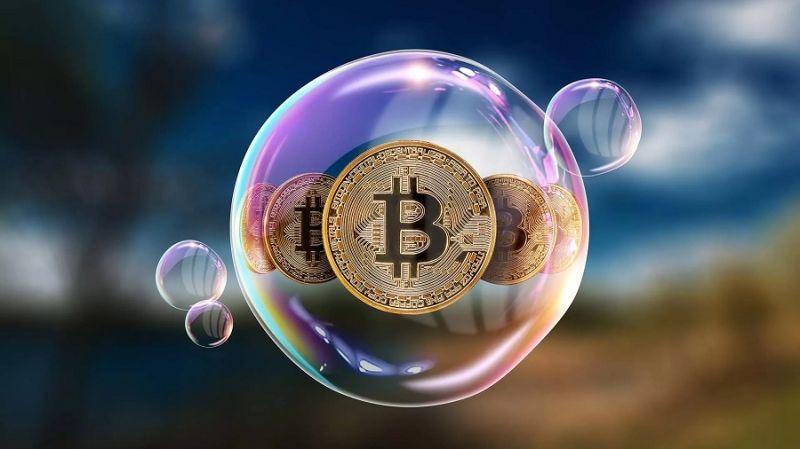 Филип Солтер: «чем глубже экономический кризис, тем ярче биткоин»