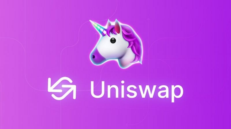 Децентрализованный обменник токенов Uniswap выпустит новую версию протокола