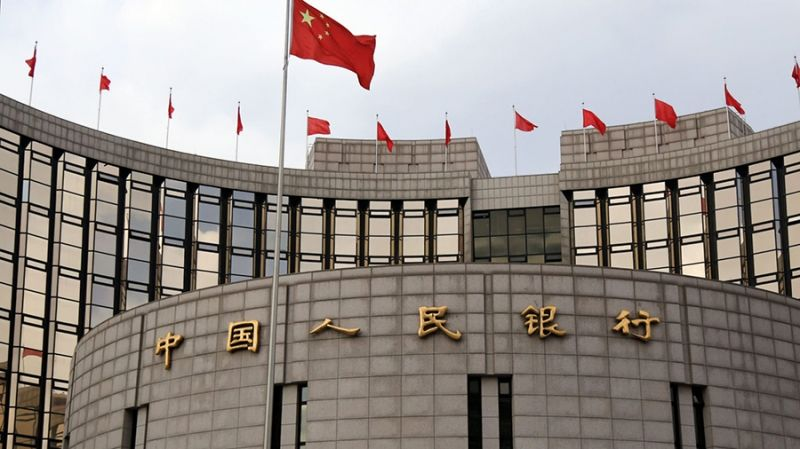 Регуляторы Китая предложили создать платформу торгового финансирования на блокчейне