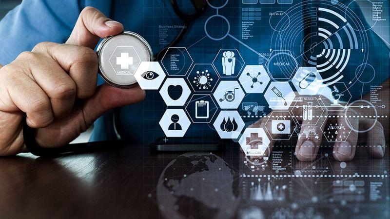 Больница на Кипре внедряет блокчейн VeChain для управления медицинскими данными