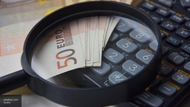 Курс евро в августе может преодолеть исторический максимум
