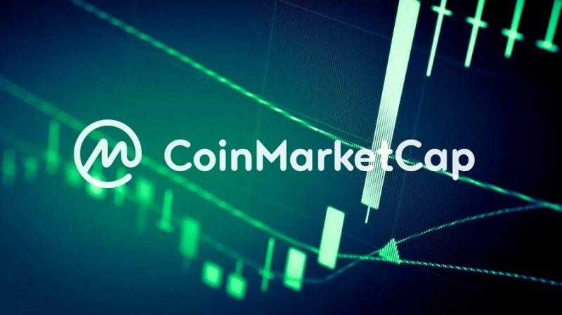 CoinMarketCap запустил платформу Alexandria для обучения криптовалютам