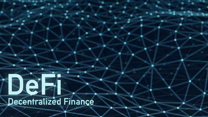 Инвесторы интересуются DeFi меньше чем ICO в 2017-2018 годах