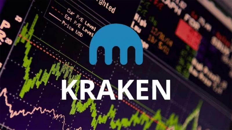 Биржа Kraken откроет собственный банк в штате Вайоминг