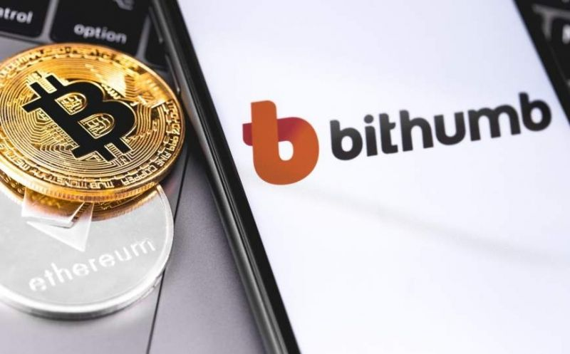 Южнокорейские регуляторы конфисковали акции Bithumb у одного из руководителей биржи