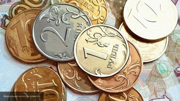 Курс рубля снизился на 15,2% с начала 2020 года