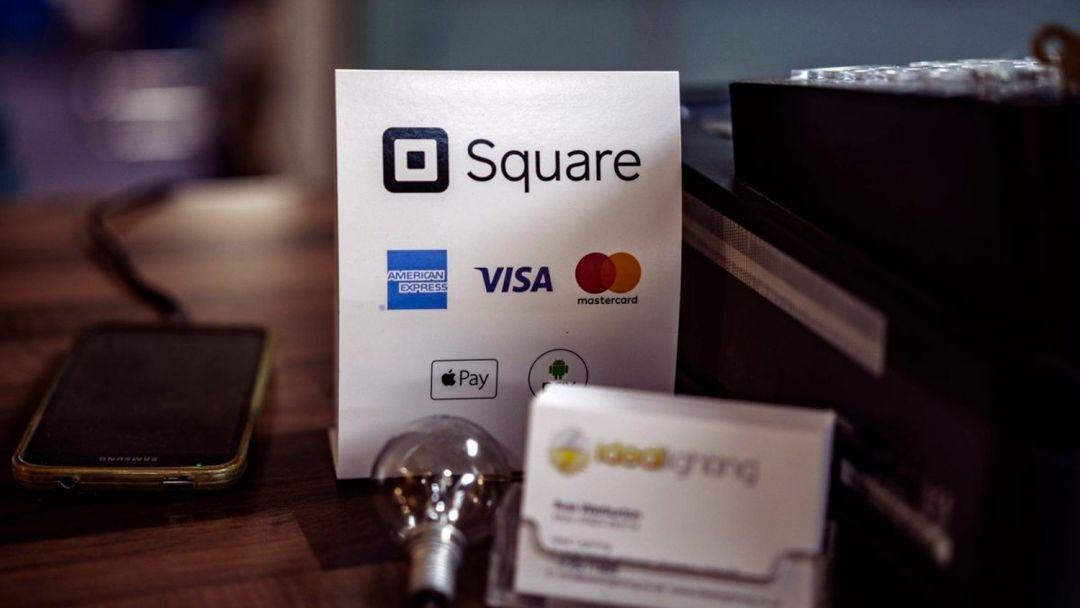 Square компания блокчейн