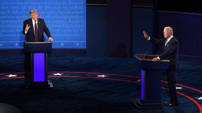 Экономист заявил об отсутствии связи между курсом доллара и выборами в США