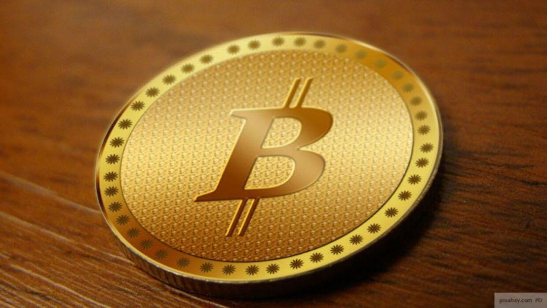 Аналитики объяснили рост спроса на биткоин