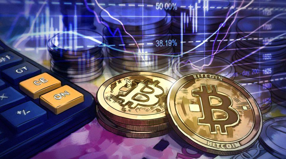 Эксперт перечислил сложности в контроле за сделками с криптовалютой
