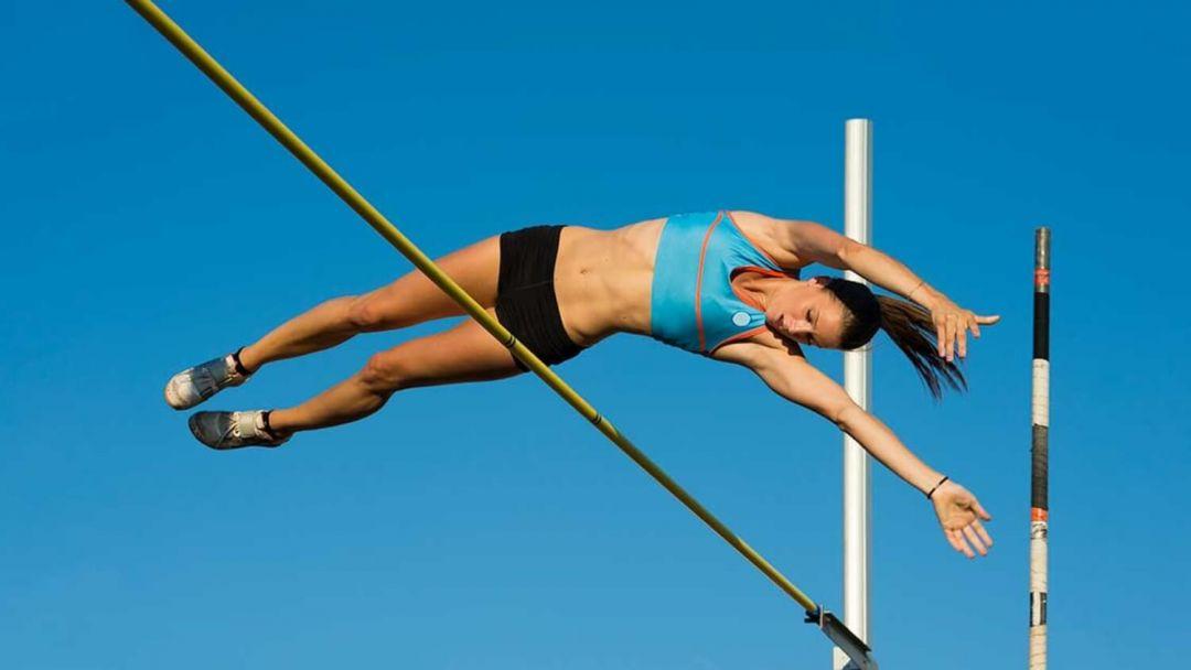 прыжок рекорд спорт